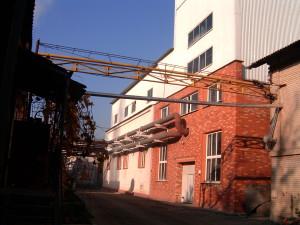 цех ферментации 2 (дрожжевой завод)